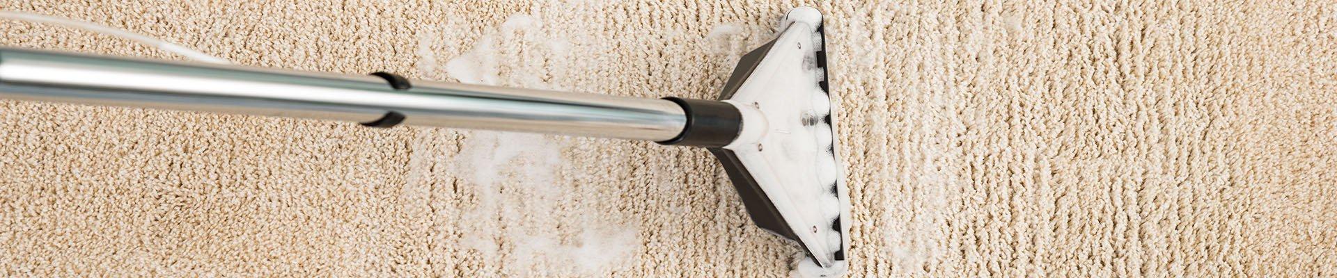 Carpet Cleaning Slider