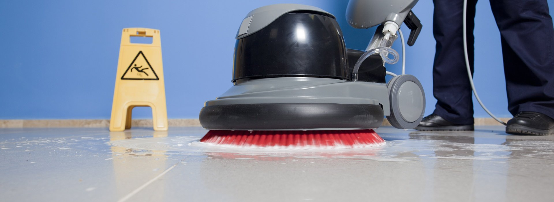 Floor Cleaning Home