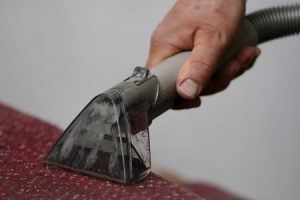 How to best prepare your carpets for a professional clean