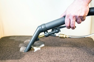 Top carpet cleaning methods used by companies