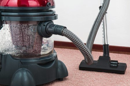 Domestic Carpet Cleaning Hacks
