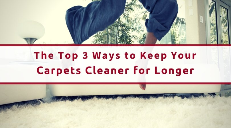 Top 7 Tricks To Clean Your Carpet At Home
